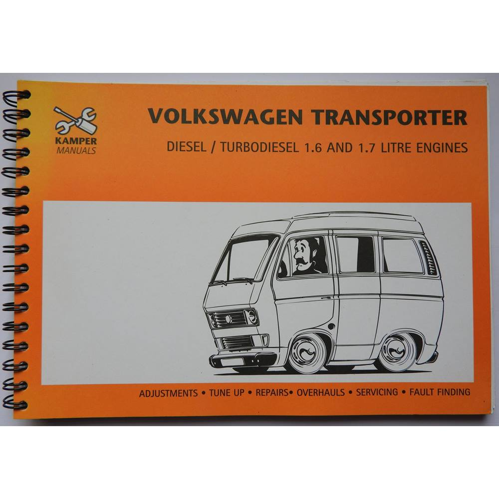 medium resolution of oxfam shop poole 2001 vw transporter service manual for all models from 1979 with lots of detail and many diagrams book is in very good condition