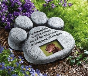 Memoriales para mascotas