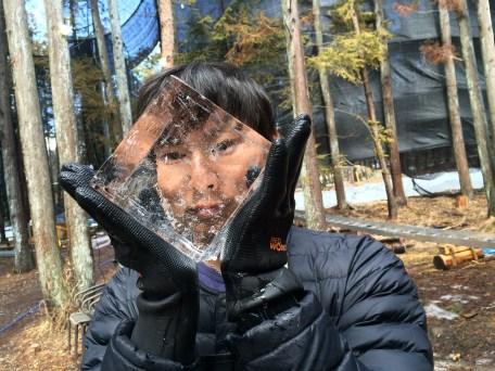 2016.2.14 2回目切出し氷カット 015
