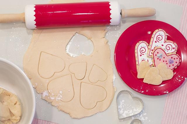【バレンタイン】娘たちと手作りチョコとオヤジ