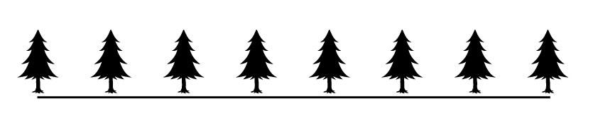 植木残の解き方