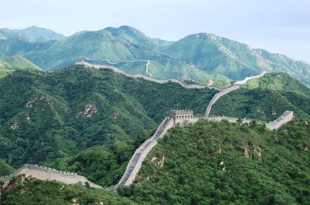 超シンプル!『中国年表』王朝・都・王の一覧表