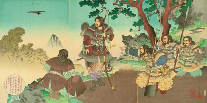 古典文学の時代別一覧|奈良~江戸時代25選
