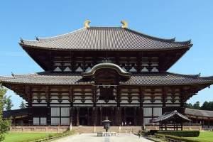 奈良時代の流れ|コンパクトにまとめた要点 – 小学・中学の地理