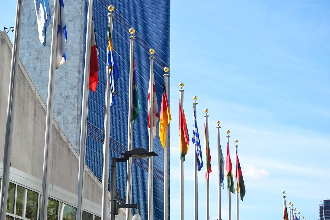 世界の国の正式名称と国旗一覧 小学生・中学生の社会