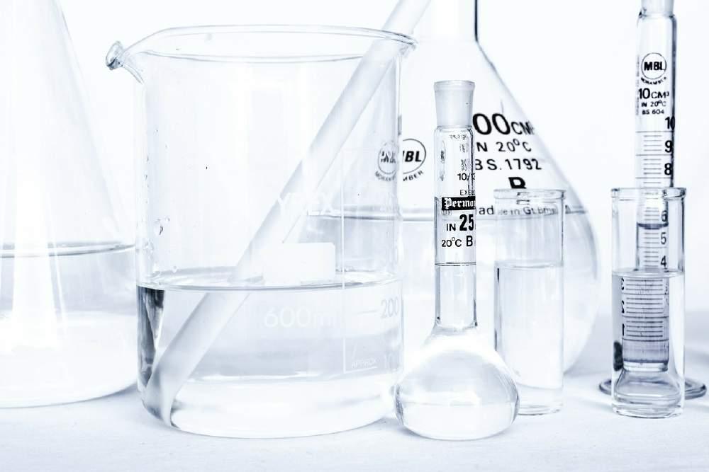 水溶液の性質と特徴一覧