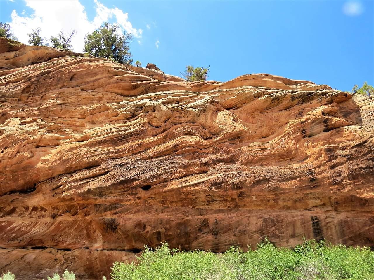 地層と堆積岩の要点チェック