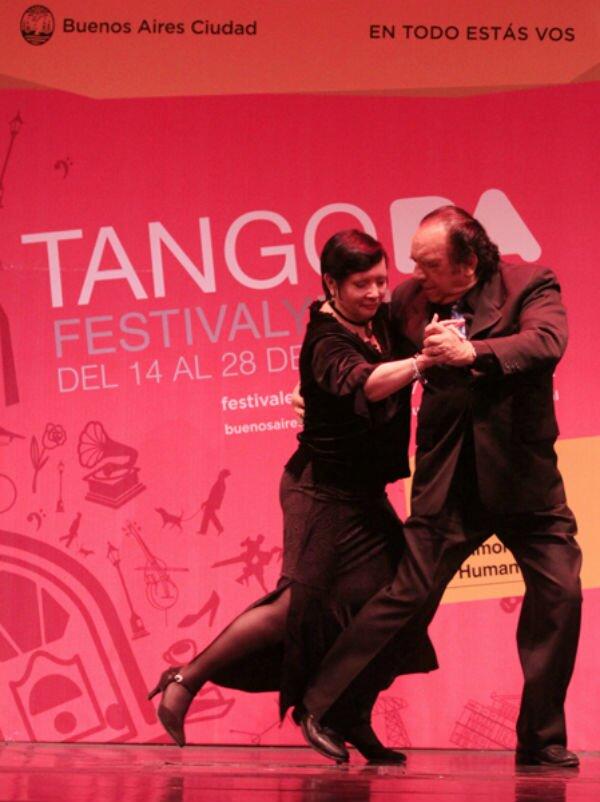 Foto Festivales de Buenos Aires