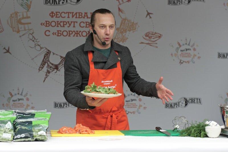 Василий Емельяненко