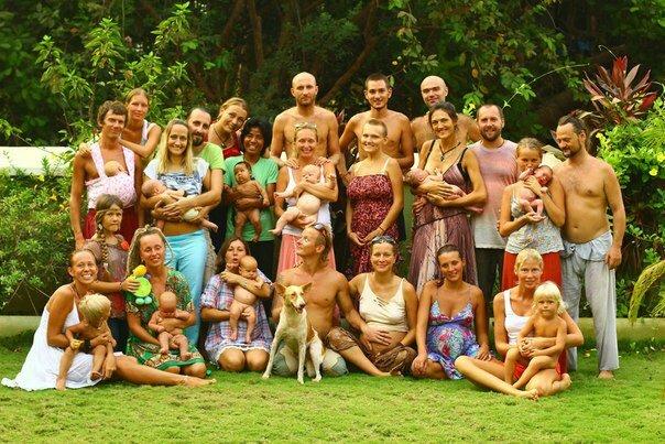 Детки, родившиеся в Гоа, сезон 2011-2012