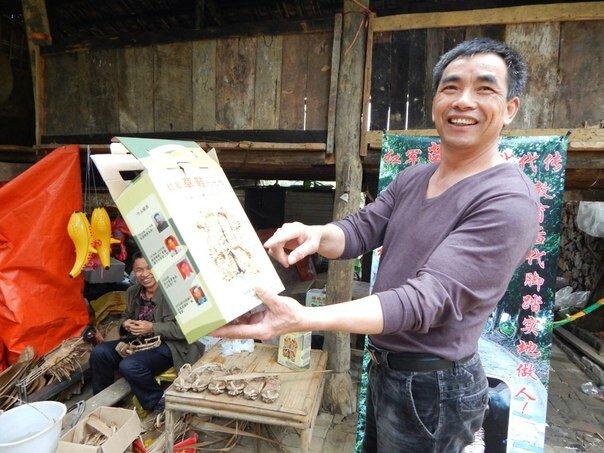 Авторское путешествие в Китай