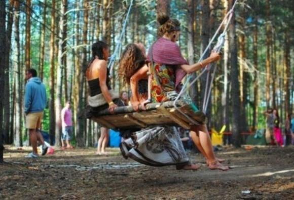 Транс фестиваль систа