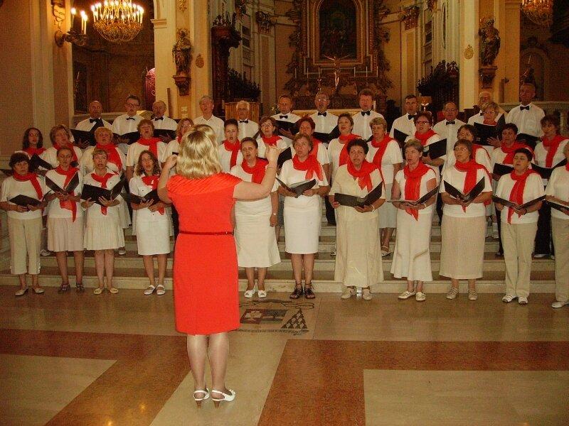 Собор святого Джустино. г. Кьети, Италия.