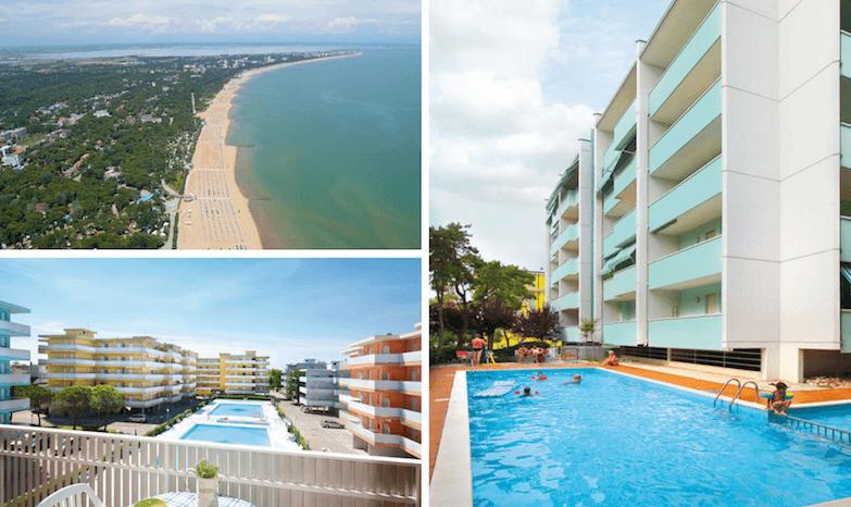 Где и как снять жилье на побережье Италии для идеального отдыха?