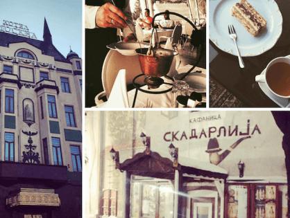 5 туристических ошибок в Белграде