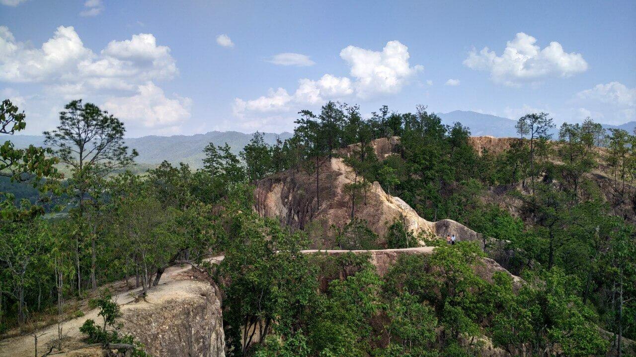 7 лучших мест Малайзии и Тайланда