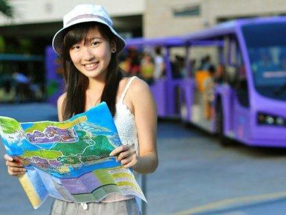 Китайских туристов пригласят в Дагестан