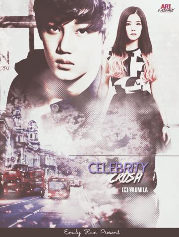 AF 5 (Celebrity Crush - Emily Han)