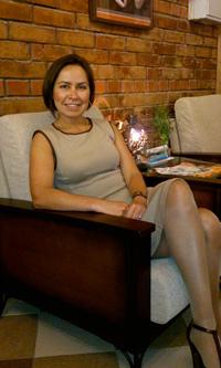 Интервью с директором салона красоты BEAUBELLE - Чеботаревой Мариной