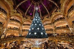 Шоппинг в Париже - советы от Явмоде.ру - куда пойти, и что купить в Париже?
