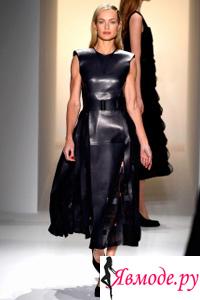 Calvin Klein осень-зима 2013-2014