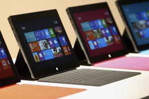 Рейтинг мировых брендов 2013 - 3 место - Microsoft