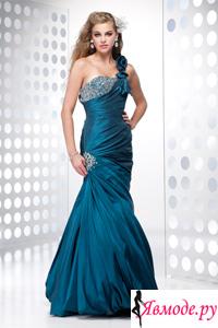 Платье годе - фото на Явмоде.ру