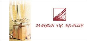 Салон красоты «Maison de beaute» о новых методиках омоложения