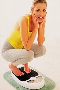 Как определить есть ли лишний вес?