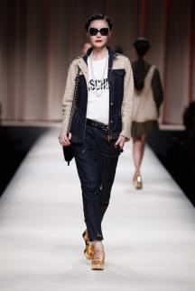 Модные брюки 2014 - Moschino