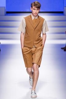 Salvatore Ferragamo мода 2014