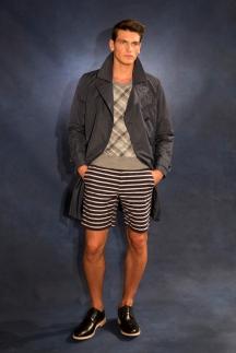 Todd Snyder мода 2014