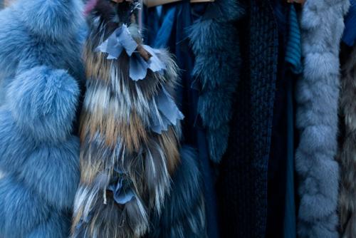 Дизайн центр Saga Furs