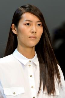 Модные прически 2014 - прически на длинные волосы