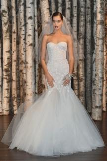 Свадебная мода 2015 Naeem Khan