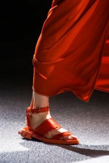 Модные босоножки 2014 Givenchy