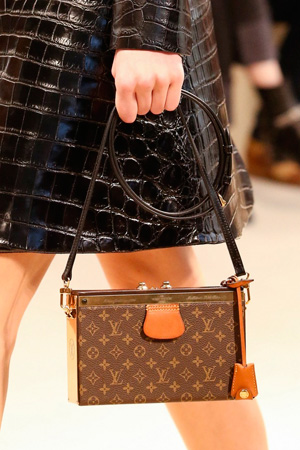 Louis Vuitton мода 2015