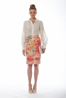 Модная рубашка 2014 Kate Spade