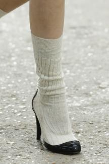 Туфли 2015 Chanel