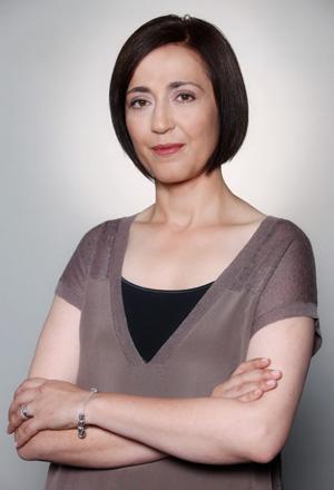 Катя Иванова - эксперт Dove