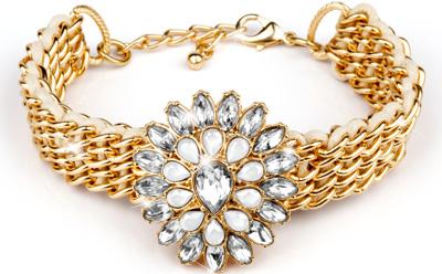 Avon представляет коллекцию украшений «Брианна»