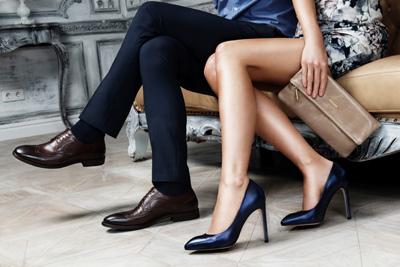 Коллекция обуви Alba весна-лето 2015