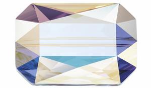 «Изумруд» – Emerald Cut Bead