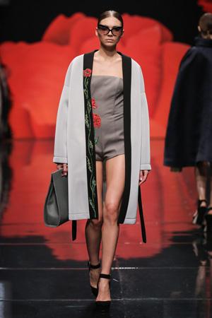 Солнцезащитные очки мода весна лето 2015 – Alexander Arutyunov