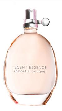 моно-аромата Scent Essence: цветочный «Нежный букет», цветочно-фруктовый «Искристый ирис» и фруктово-древесный «Фруктовый соблазн»