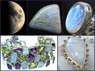 Лунный камень свойства, фото, кому подходит