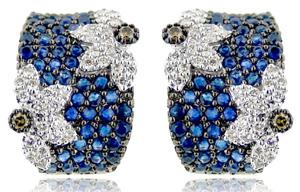 Синий сапфир фото