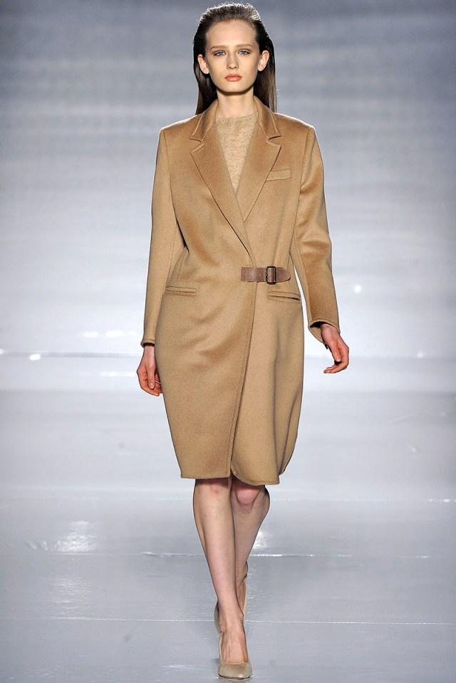 Пальто кашемир модное фото новинка сезона