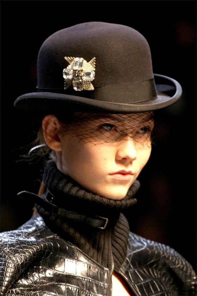 Модная шапка 2016 – шляпка – фото новинка 2016 года