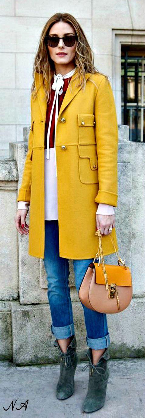 Короткое изящное модное пальто весна 2016 – фото новинки и тренды сезона